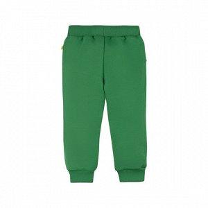 Брюки ДМ Количество в упаковке: 1; Артикул: BN-483О20-461; Цвет: Зелёный; Ткань: футер 3-х нитка петля; Состав: 100% Хлопок; Вес- от: 107 г.; Цвет: Зелёный | ЗелёныйСкачать таблицу размеров