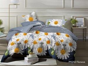 Комплект постельного белья Santa Barbara Полина 252 1,5 сп.