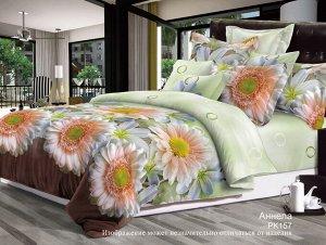 Комплект постельного белья Santa Barbara Аннела 157 2,0 сп.