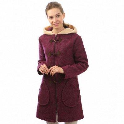 ALTRO - изделия из натуральной шерсти, льна и хлопка — Одежда женская — Одежда