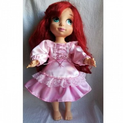 Всё для Детей. Одежда, Обувь, Игрушки, Книжки  — Одежда для кукол 39см — Куклы и аксессуары