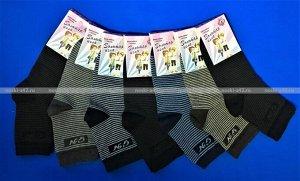 Золотая игла носки детские с-401 Полоса GN
