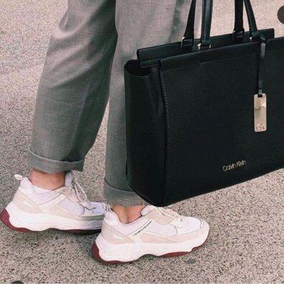Лучшие бренды США. Сезонные скидки  — Calvin Klein кроссовки — Обувь