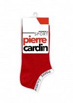 Женские спортивные носки из хлопка высокого качества.
