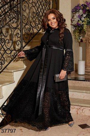 Вечернее платье-37797