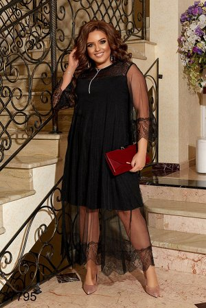 Вечернее платье-37795