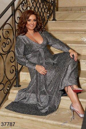 Вечернее платье-37787