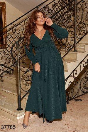 Вечернее платье-37785