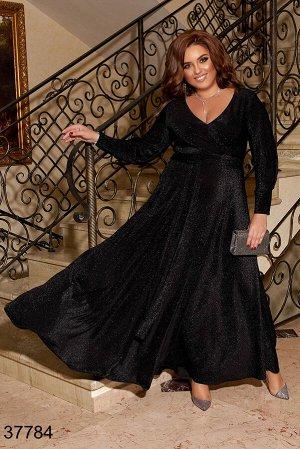 Вечернее платье-37784