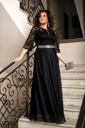 Вечернее платье-37780