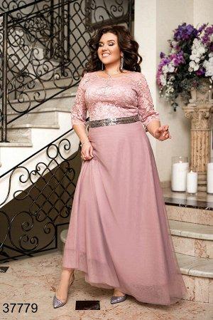 Вечернее платье-37779