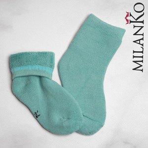 Детские носки махровые milanko