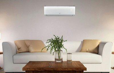Погода в доме: обогреватели, кондиционеры, увлажнители — Кондиционеры — Кондиционеры и вентиляторы