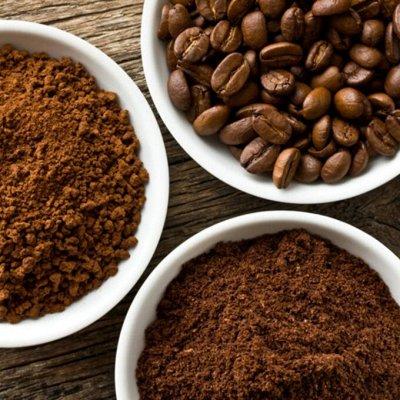 Мир КОФЕ и ЧАЯ! Низкие Цены! Быстрая Доставка и Раздача! — Кофе Японский молотый и в зёрнах. — Молотый кофе