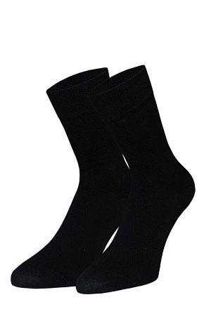 Носки мужские однотонный