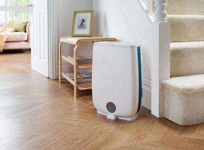 Погода в доме: обогреватели, кондиционеры, увлажнители — Осушители — Обогреватели и тепловентиляторы