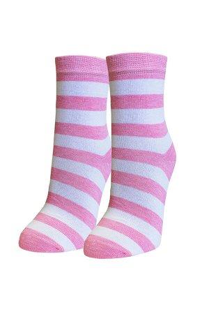 Носки женские удлиненный