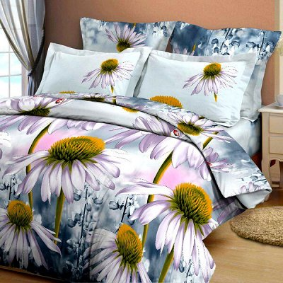 💫Любимый текстиль! Суперкачество! Новые яркие расцветки!💫 — Бязь классик — Двуспальные и евро комплекты