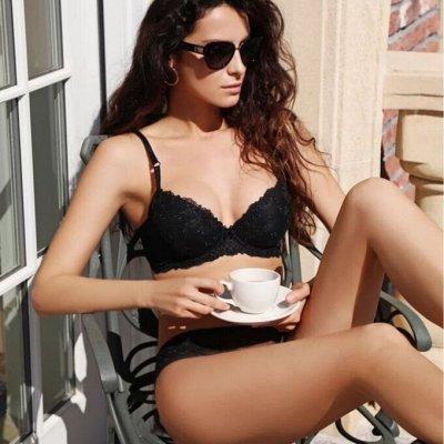 DESEO 🖤 Женское белье по супер ценам! Акция -50% — Белье DESEO (верх) — Белье