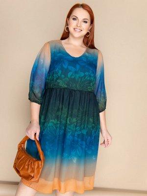 Платье 250-19