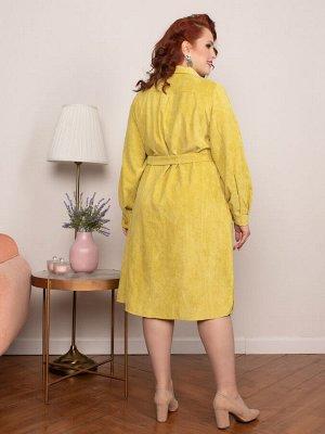 Платье 132-16