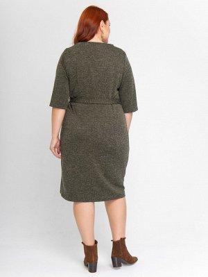 Платье 051-7