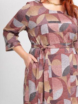 Платье 072-30