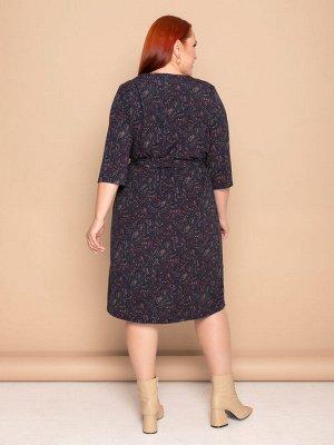 Платье 072-40