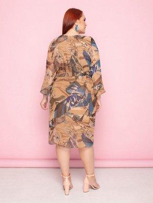 Платье 153-71