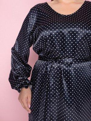 Платье 153-81