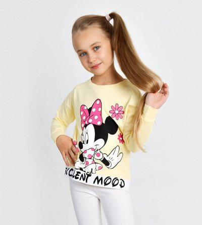 Долгожданная j-kids™ * одежда для деток — Девочки 5-8 лет — Для девочек