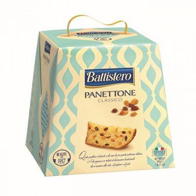 Grandma Wild`s. Магазин европейских сладостей — Il Vecchio Forno S.r.l. — Торты и пирожные