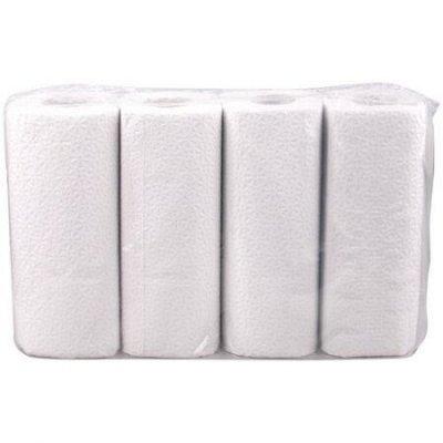Всё что нужно каждый день! Уходовая косметика — Туалетная бумага и бумажные полотенца — Туалетная бумага и полотенца