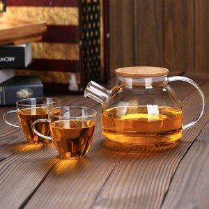 Как выбрать заварочный чайник?