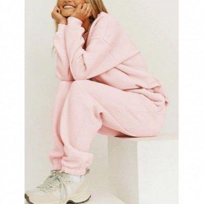 Самая уютная закупка! Тёплая одежда. Низкая цена на всё! — Костюмы утепленные ХИТ ОСЕНИ — Костюмы с брюками