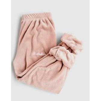 Самая уютная закупка! Тёплая одежда. Низкая цена на всё! — Супер-мягкие тёплые штаны — Широкие брюки