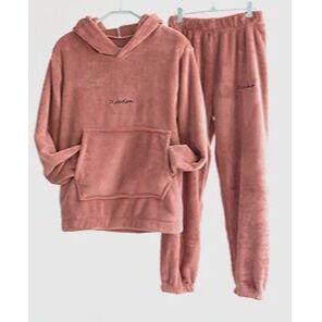 Самая уютная закупка! Тёплая одежда. Низкая цена на всё! — Супер-мягкие тёплые костюмы — Костюмы с брюками