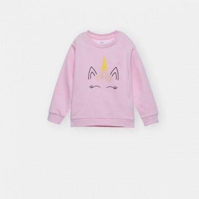 S*S- классная детская одежда.Осенние новинки! — От 0 до 2 лет (56 см-98 см).Девочки — Боди и песочники