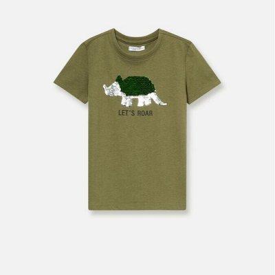 S*S- классная детская одежда.Осенние новинки! — От 2 до 10 лет (92 см -140 см).Мальчики — Водолазки, лонгсливы