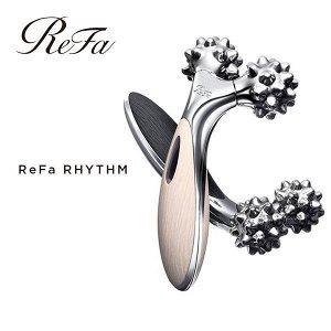 MTG ReFa Rhythm - роликовый массажер с воздействием на точки аккупунктуры