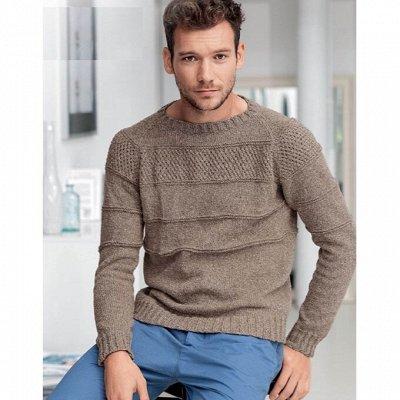Распродажа ღ Одежда и обувь для всей семьиღ  — Мужские свитера и пуловеры — Свитеры, пуловеры