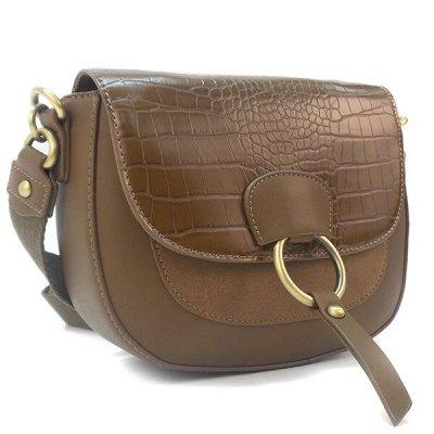 Borgo Antico🍁Сумки и Рюкзаки из натуральной кожи💣 — Женские сумки — Аксессуары