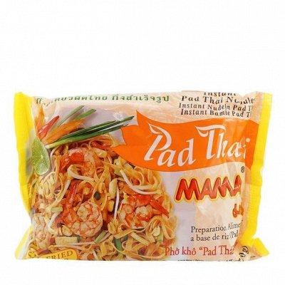 Попробуй Азию на вкус — Лапша быстрого приготовления — Быстрое приготовление