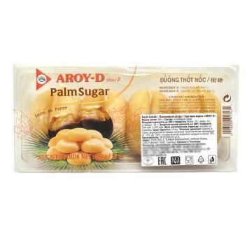 Попробуй Азию на вкус — Соль, сахар, тапиока — Сахар и соль