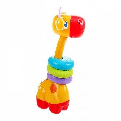 Детские игрушки, подарки к Новому году! 🎁 — Погремушки — Игрушки и игры