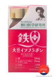 Noguchi Комплекс для женского здоровья, 30 дней