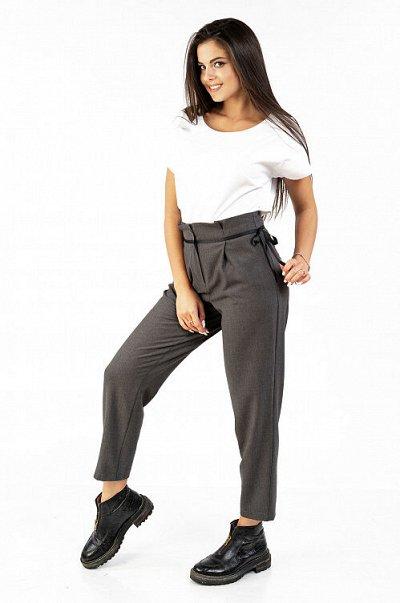 №5= ✦Модная одежда для стильных и современных ,42-62р  — Брюки, юбки, комбинезоны — Одежда