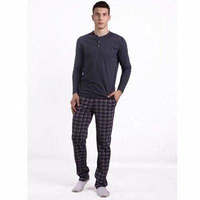 UR*B*AN-стильный, модный трикотаж! Нереально низкие цены — Мужские брюки — Спортивные