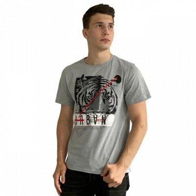 UR*B*AN-стильный, модный трикотаж! Нереально низкие цены — Мужские футболки — Футболки