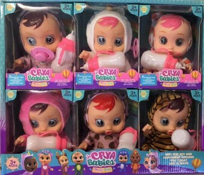 ஐОтличные игрушки! Отличные цены! ஐ Быстрая раздача — Бeйби крAЙ — Куклы и аксессуары